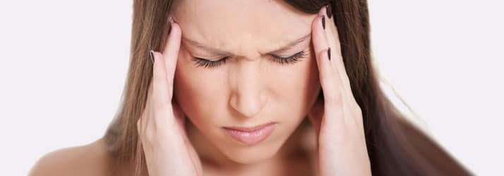 Neurofeedback Tucson AZ Woman Headache