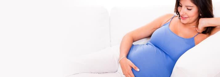 Neurofeedback Tucson AZ Pregnant Woman
